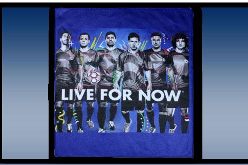 livefornow